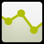 生活の記録を簡単に管理、グラフ化できるAndroidアプリ『まめレコ』