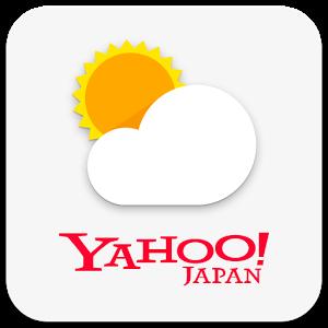 Yahoo!天気 雨雲レーダーやウィジェットなど天気予報無料