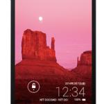 AQUOS PHONE EX SH-02Fのスクリーンショットを撮る方法を紹介