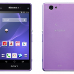 Xperia A2 SO-04Fのスクリーンショットを撮る方法を紹介