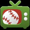 プロ野球のテレビ中継、ラジオ中継の予定を簡単にチェックできるAndroidアプリ『プロ野球中継予定 LIVE&REC』