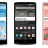 KDDI、au VoLTE対応のスマートフォン「isai VL LGV31」と「URBANO V01」を発表