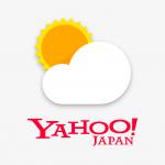 天気予報や災害情報を簡単にチェックできる無料の天気予報アプリ『Yahoo!天気 – 雨雲の接近がわかる無料の天気予報アプリ』
