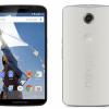 ワイモバイル、Android 5.0 Lollipop搭載スマートフォン「Nexus 6」のクラウドホワイトを12月19日より発売すると発表