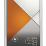 AQUOS PHONE SERIE SHL23のスクリーンショットを撮る方法を紹介