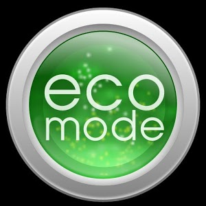 ecoモード