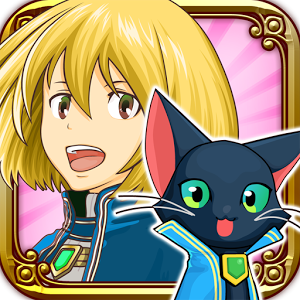 クイズRPG 魔法使いと黒猫のウィズ