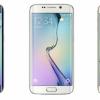au、Galaxy S6 edge SCV31に製品アップデート。700MHz帯周波数とauシェアリンク機能に対応