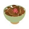 急に牛丼食べたくなったときに、牛丼店をマップ上ですぐに探せるAndroidアプリ『今すぐ牛丼食べたい』