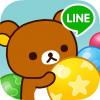 【無料iPhoneアプリランキング(ゲーム)】かわいいリラックマのパズルゲーム『LINE リラックマ ころろんパズル』が首位(2015年5月29日)