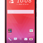 HTC J butterfly HTV31のスクリーンショットを撮る方法を紹介