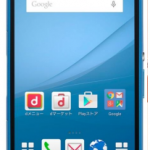 Xperia A4 SO-04Gのスクリーンショットを撮る方法を紹介
