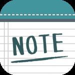 スラスラ書ける手書きメモ帳アプリ『Touch Notes』