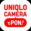 カメラアプリ『UNIQLO CAMERAでPON!』に期間限定で「スヌーピー」が登場