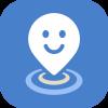リアルタイムで位置情報を共有できるアプリ『LINE HERE』の提供が開始