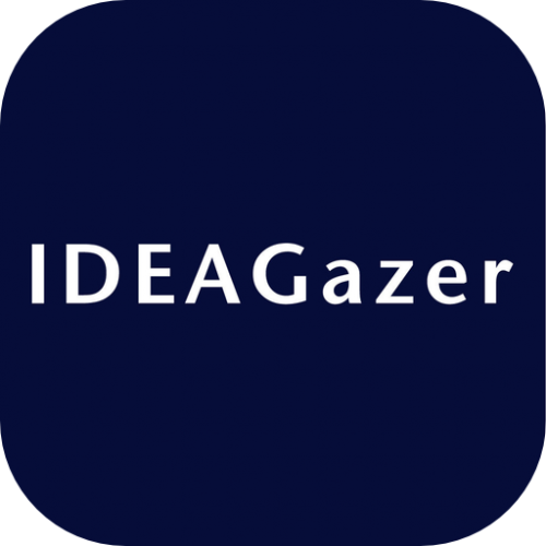 iPhoneアプリ『アイデアゲイザー〜ブレスト、企画、ネーミング、クリエイティブワークから新規事業や起業のコンセプト立案などあらゆるシーンに使えるシンプルなアイデア創造支援ツール〜』
