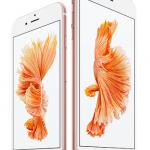iPhone 6s/iPhone 6s Plusのスクリーンショット方法