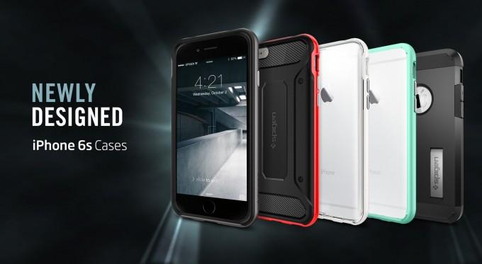 iPhone 6siPhone 6s Plus対応アクセサリーをセール価格にて販売