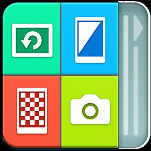 Androidアプリ『スクリーンサポーター』