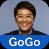 坂上忍さんの最新情報をまとめてチェックできるニュースアプリ『坂上忍GoGo』が登場