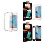 Spigen、Amazonストア限定でiPhone 6sケースと保護ガラスあわせ買いキャンペーンを開催!対象商品同時購入で500円OFF