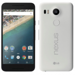 Nexus 5Xのスクリーンショットを撮る方法を紹介