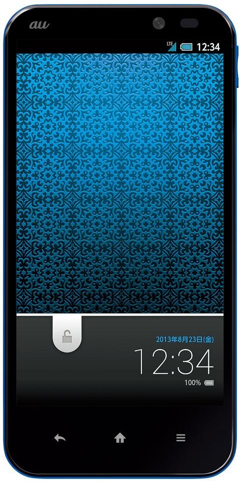 AQUOS PHONE SERIE SHL22