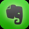 ios版『Evernote』がアップデートで、手書き入力に対応
