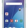 Galaxy Active neo SC-01Hのスクリーンショットを撮る方法を紹介