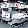 FREETELコーナーが、ヨドバシカメラ京都店(12月24日)・梅田店(12月25日)にオープン!