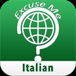 イタリア旅行で役立つフレーズを約200個収録した翻訳フレーズアプリ『Excuse me Italian』がリリース