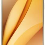 Galaxy A8 SCV32のスクリーンショットを撮る方法を紹介