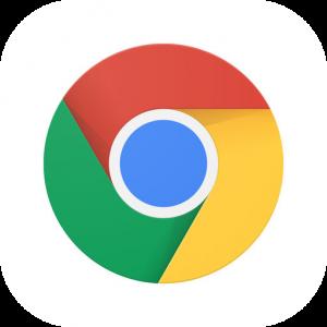 Chromeブラウザ - Google のウェブブラウザ