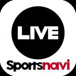 ソフトバンク、「スポナビライブ」をデータ通信料無料で視聴できるキャンペーンを8月26日から実施