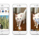 Instagram、日常のあらゆる瞬間をシェアすることができる新機能「Instagram Stories」を発表。シェアされた写真や動画は、投稿後24時間で自動的に消滅