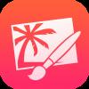 【アプリセール】画像編集アプリ『Pixelmator』のiOS版がブラックフライデーセールで240円に