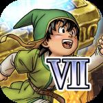 【アプリセール】11月6日まで!Android/iOS『ドラゴンクエストVII エデンの戦士たち』が33%OFFの1200円に!