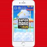 12月15日配信予定のゲームアプリ『スーパーマリオラン』の紹介映像が公開