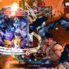 カードバトルゲーム 『シャドウバース』と格闘ゲーム『ストリートファイターV』とのコラボが決定!
