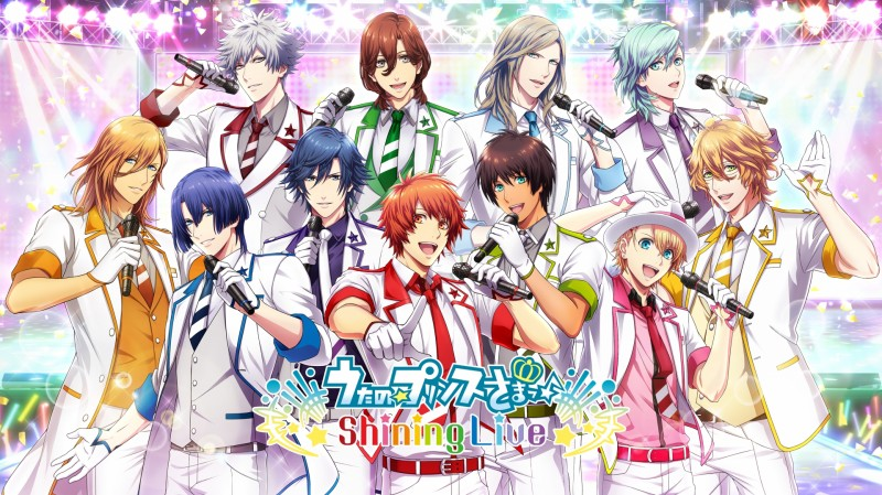 Shining Live1