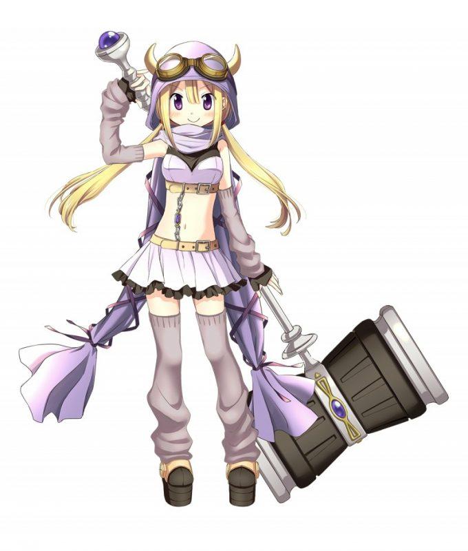 マギアレコード 魔法少女まどか☆マギカ外伝4
