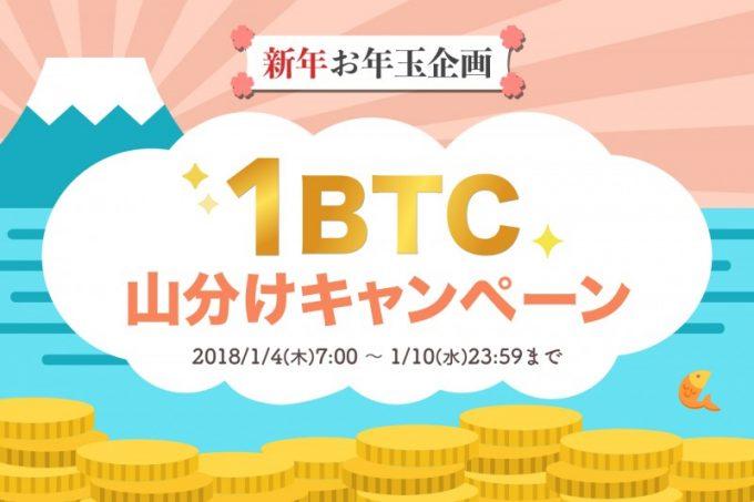 明日のビットコイン価格をみんなで予想するアプリ「ぴたコイン」1