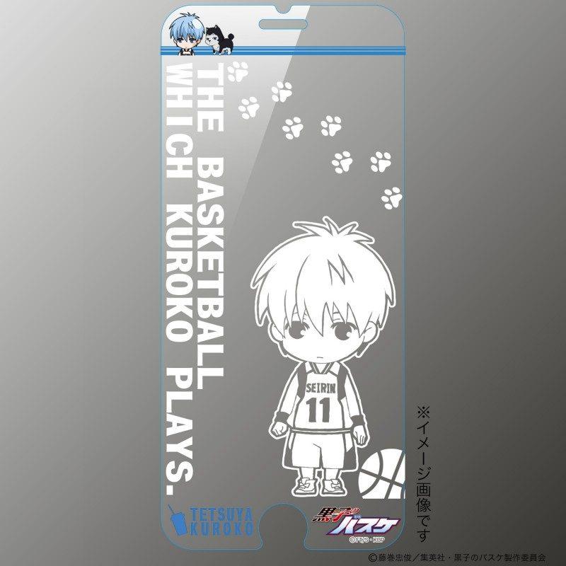 『黒子のバスケ』の「マジカルプリントガラス」05