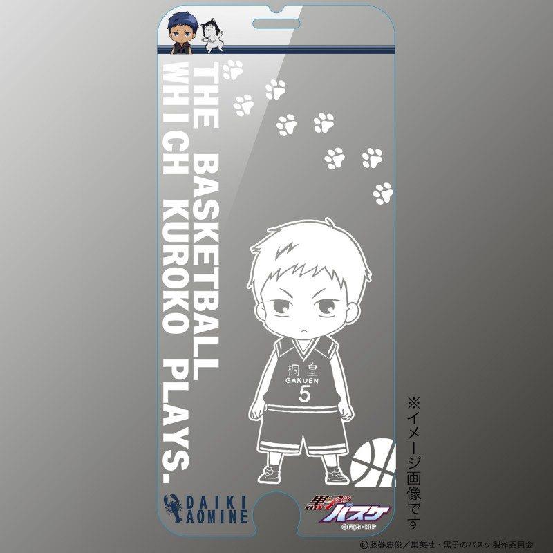 『黒子のバスケ』の「マジカルプリントガラス」09
