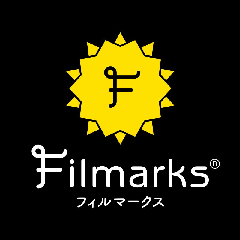 「Filmarks(フィルマークス)」ロゴ