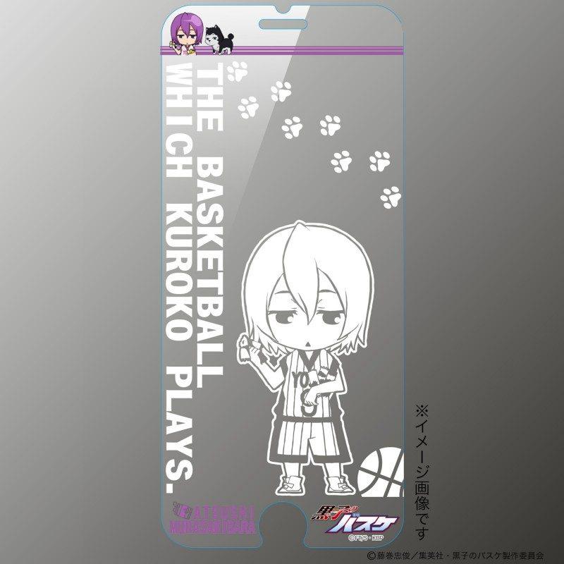 『黒子のバスケ』の「マジカルプリントガラス」08