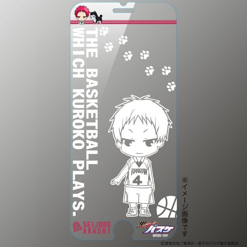 『黒子のバスケ』の「マジカルプリントガラス」02