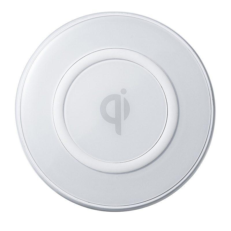 Qi正規認証品ワイヤレス充電器「700-WLC002」06