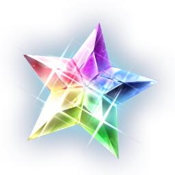 「スターダイヤ」×1000個