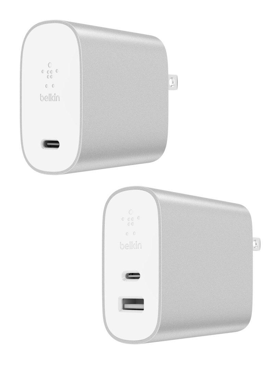 USB-Cによる急速充電機能(Power Delivery)を搭載した製品3